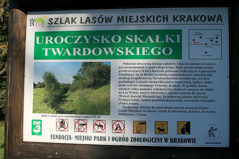 Skalki Twardowskiego