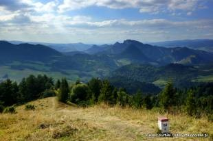 Pieniny  » Click to zoom ->